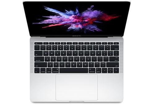"Ноутбук APPLE MacBook Pro MPXU2RU/A, 13.3"",  IPS, Intel  Core i5  7360U 2.3ГГц, 8Гб, 256Гб SSD,  Intel Iris Plus graphics  640, Mac OS Sierra, MPXU2RU/A,  серебристый"
