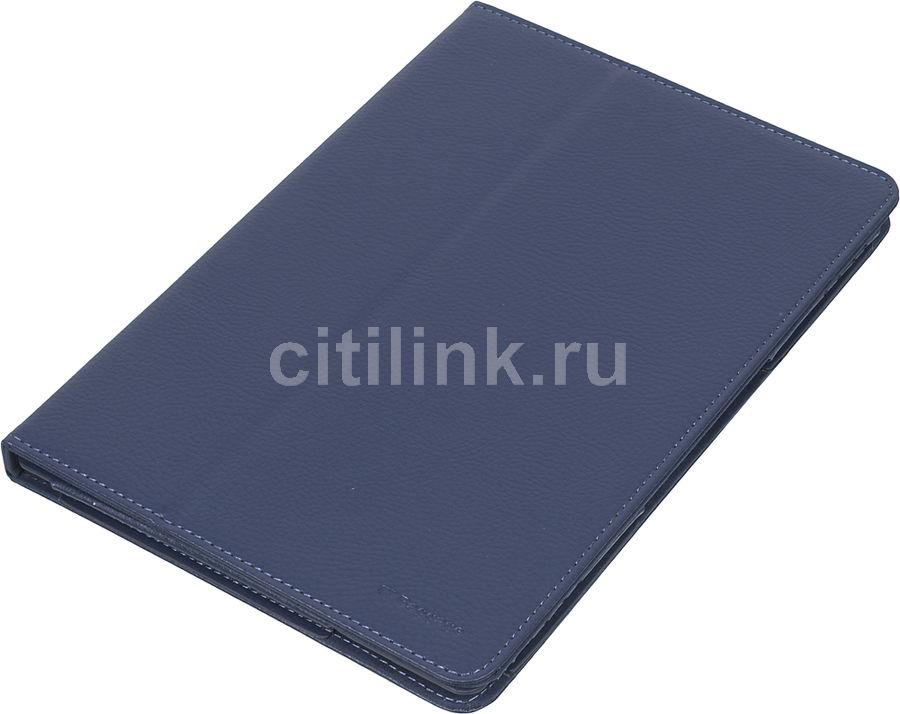 Чехол для планшета IT BAGGAGE ITLNT410-4,  синий, для  Lenovo Tab 4 TB-X304L