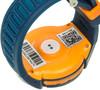 "Смарт-часы КНОПКА ЖИЗНИ Aimoto Sport,  1.44"",  синий / синий [9900104] вид 4"