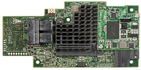 Модуль Intel Original RMS3CC040 RAID 0/1/5/6/10/50/60 12Gb\s (RMS3CC040 932473)