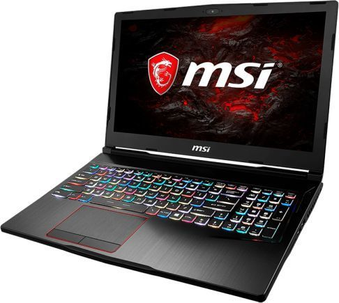 Ноутбук MSI GE73VR 7RF(Raider)-232XRU, 17.3, Intel Core i7 7700HQ 2.8ГГц, 16Гб, 1000Гб, nVidia GeForce GTX 1070 - 8192 Мб, Free DOS, черный [9s7-17c112-232]Ноутбуки<br>экран: 17.3;  разрешение экрана: 1920х1080; процессор: Intel Core i7 7700HQ; частота: 2.8 ГГц (3.8 ГГц, в режиме Turbo); память: 16384 Мб, DDR4; HDD: 1000 Гб, 7200 об/мин; nVidia GeForce GTX 1070 - 8192 Мб; WiFi;  Bluetooth; HDMI; WEB-камера; Free DOS<br>