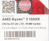 Процессор AMD Ryzen 3 1300X, SocketAM4 BOX [yd130xbbaebox] вид 12