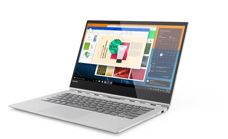 Ноутбук-трансформер LENOVO YOGA 920 Glass, 13.9, Intel Core i7 8550U 1.8ГГц, 16Гб, 512Гб SSD, Intel HD Graphics 620, Windows 10, металлический [80y8000wrk]Ноутбуки<br>экран: 13.9; cенсорный экран; разрешение экрана: 3840х2160; тип матрицы: IPS; процессор: Intel Core i7 8550U; частота: 1.8 ГГц (4.0 ГГц, в режиме Turbo); память: 16384 Мб, DDR4; SSD: 512 Гб; Intel HD Graphics 620; WiFi;  Bluetooth;  WEB-камера; Windows 10<br>