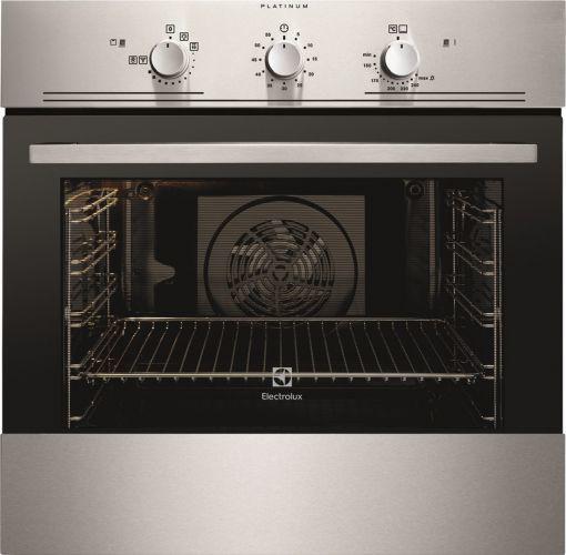 Духовой шкаф ELECTROLUX EOG92102CX,  нержавеющая сталь