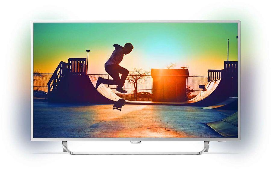 LED телевизор PHILIPS 55PUS6412/12 Ultra HD 4K (2160p)