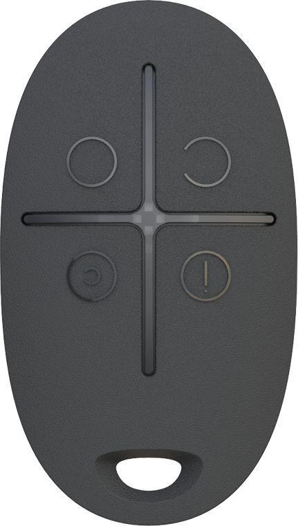 Пульт управления AJAX 6108 (10032.04.BL3)