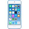 MP3 плеер APPLE iPod touch 7 flash 128Гб голубой/белый [mkwp2ru/a (a1421)] вид 1