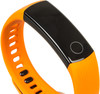 "Фитнес-трекер HUAWEI Honor band 3 NYX-B10,  0.91"",  черный / оранжевый [55022156] вид 5"