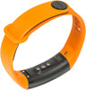 "Фитнес-трекер HUAWEI Honor band 3 NYX-B10,  0.91"",  черный / оранжевый [55022156] вид 3"