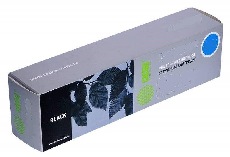 Картридж CACTUS 973XL черный [cs-l0s07ae]