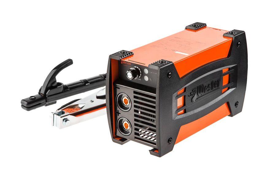 Сварочный аппарат инвертор WESTER Compact 120 [284333]