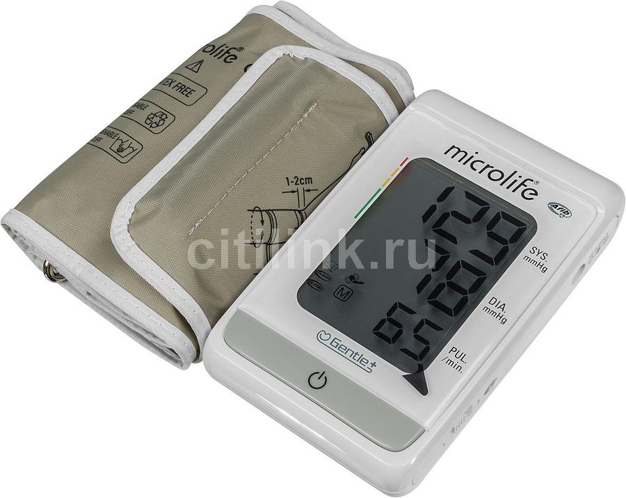Тонометр автоматический MICROLIFE BP A150, (с адаптером питания), 22-42см