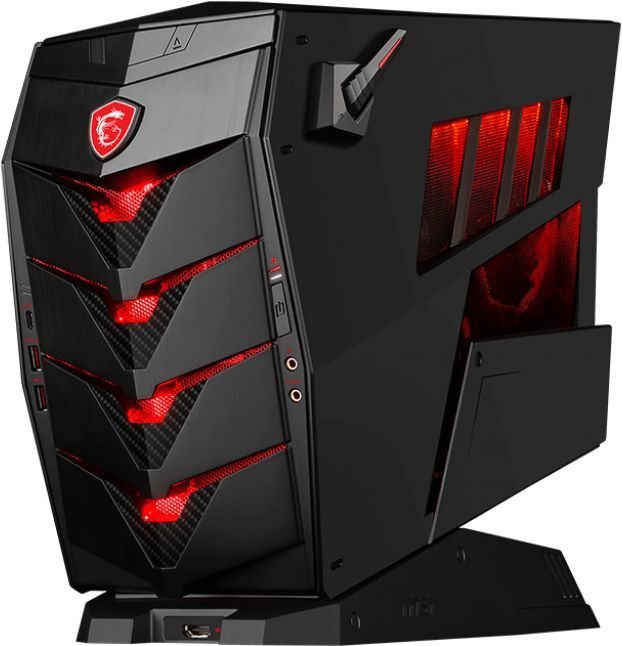 Компьютер MSI Aegis 3 VR7RC-099RU, Intel Core i5 7400, DDR4 8Гб, 1000Гб, 256Гб(SSD), NVIDIA GeForce GTX 1060 GAMING - 6144 Мб, DVD-RW, Windows 10 Home, черный [9s6-b90711-099] ноутбук msi gs43vr 7re 094ru phantom pro 14 1920x1080 intel core i5 7300hq 1 tb 128 gb 16gb nvidia geforce gtx 1060 6144 мб черный windows 10 home 9s7 14a332 094