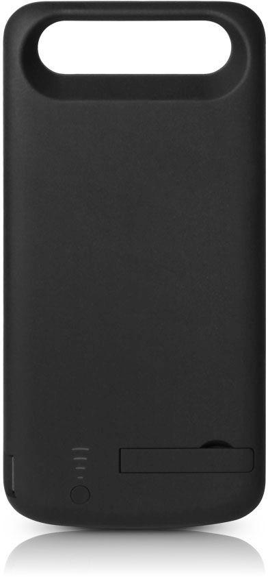 Внешний мод батарея DF hwBattery-01 для Huawei Honor 9 6500mAh USB Type-C черный (DF HWBATTERY-01 (B [df hwbattery-01 (black)]