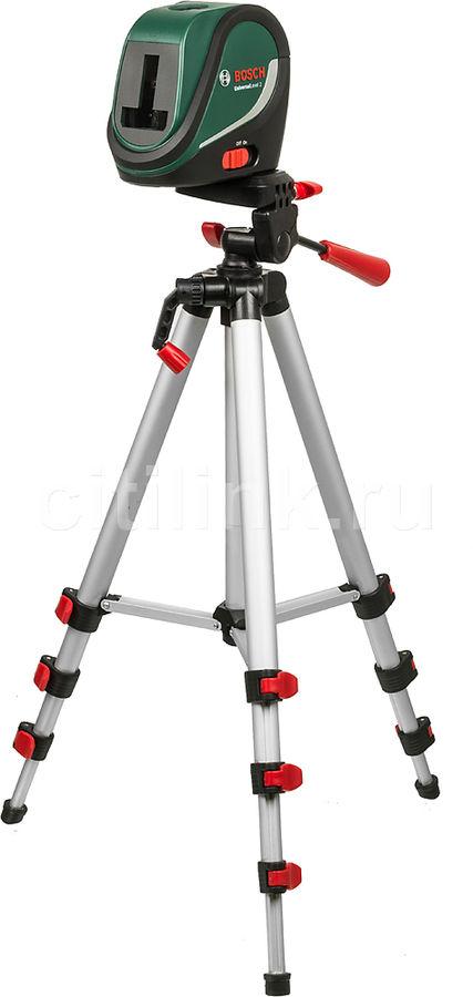 Лазерный нивелир BOSCH UniversalLevel 2 SET [0603663801]