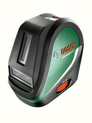 Лазерный нивелир BOSCH UniversalLevel 3 Basic [0603663900]