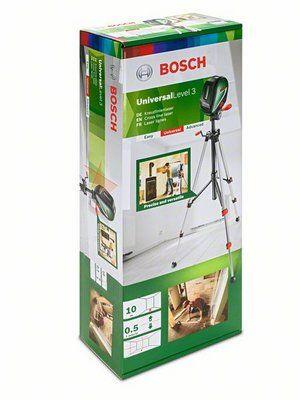 Нивелир Bosch UniversalLevel 3 Basic 0603663900 - фото 4