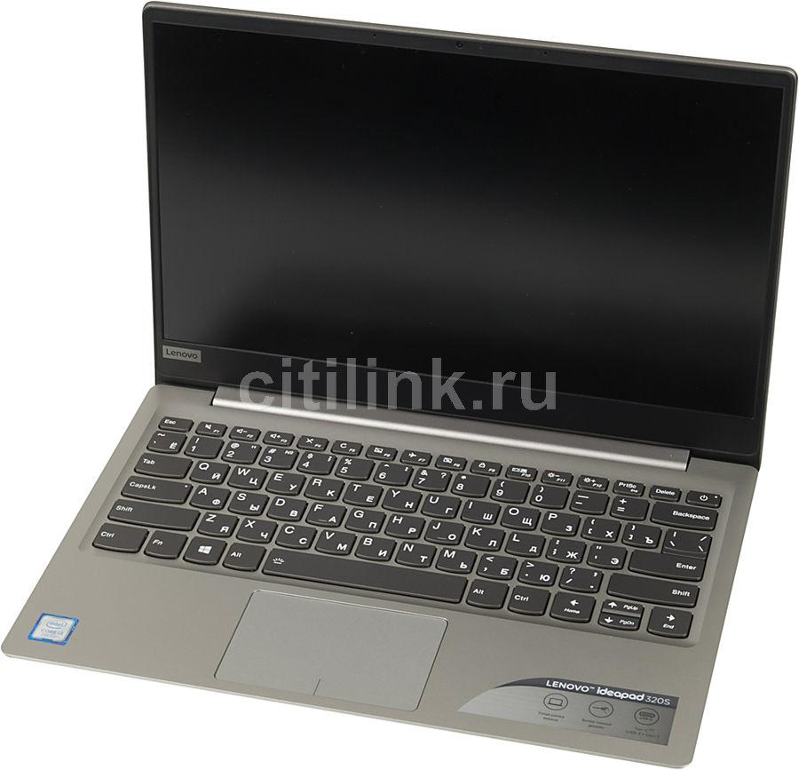 Ноутбук LENOVO IdeaPad 320S-13IKB, 13.3