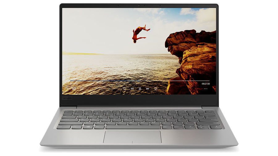 Ноутбук LENOVO IdeaPad 320S-13IKB, 13.3, Intel Core i3 7100U 2.4ГГц, 8Гб, 128Гб SSD, Intel HD Graphics 620, Windows 10, серый [81ak001srk]Ноутбуки<br>экран: 13.3;  разрешение экрана: 1920х1080; тип матрицы: IPS; процессор: Intel Core i3 7100U; частота: 2.4 ГГц; память: 8192 Мб, DDR4; SSD: 128 Гб; Intel HD Graphics 620; WiFi;  Bluetooth; HDMI; WEB-камера; Windows 10<br><br>Линейка: IdeaPad