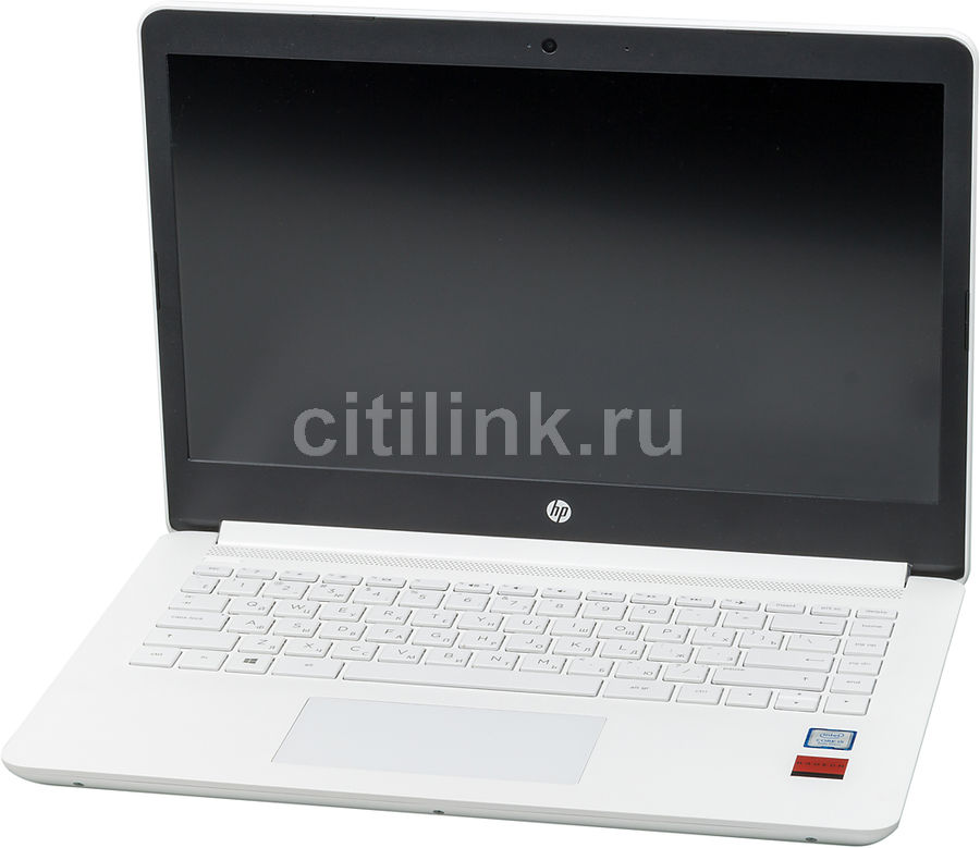 Ноутбук HP 14-bp102ur, 14, Intel Core i5 8250U 1.6ГГц, 6Гб, 1000Гб, 128Гб SSD, AMD Radeon 530 - 2048 Мб, Windows 10, белый [2pp17ea]Ноутбуки<br>экран: 14;  разрешение экрана: 1920х1080; тип матрицы: IPS; процессор: Intel Core i5 8250U; частота: 1.6 ГГц (3.4 ГГц, в режиме Turbo); память: 6144 Мб, DDR4; HDD: 1000 Гб, 5400 об/мин; SSD: 128 Гб; AMD Radeon 530 - 2048 Мб; WiFi;  Bluetooth; HDMI; WEB-камера; Windows 10<br>