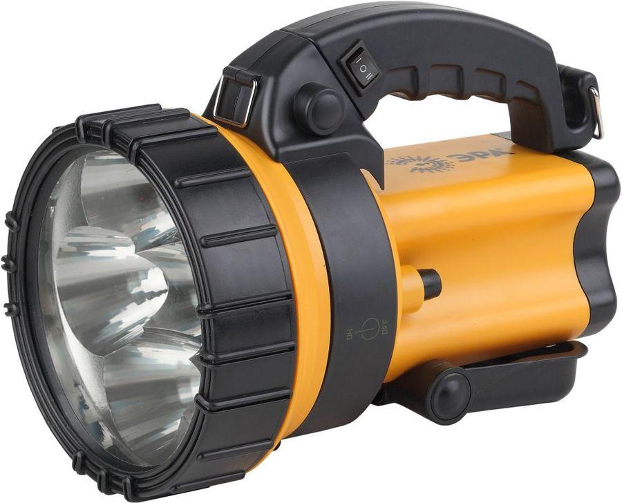 Аккумуляторный фонарь ЭРА FA6W, желтый ,  6Вт [б0008963]