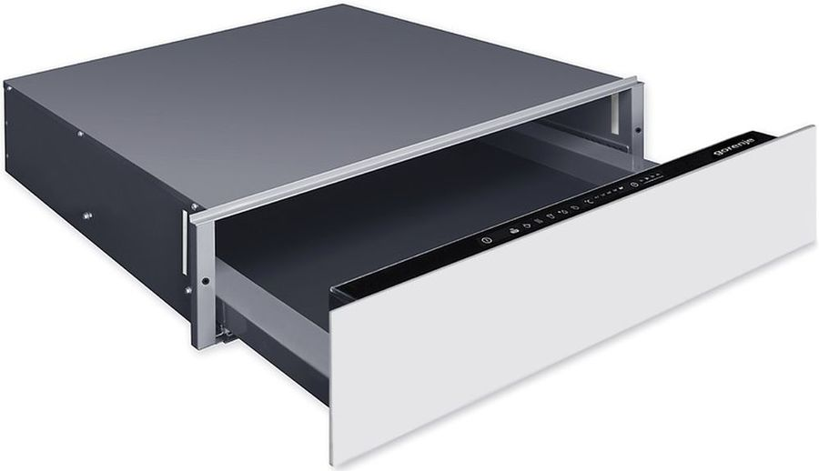 Шкаф для подогрева посуды Gorenje WD1410WG 410Вт белый