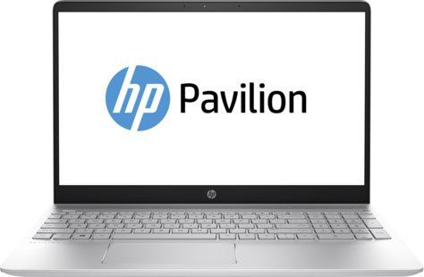 Ноутбук HP Pavilion 15-ck006ur, 15.6, Intel Core i5 8250U 1.6ГГц, 6Гб, 1000Гб, 128Гб SSD, nVidia GeForce 940MX - 2048 Мб, Windows 10, серебристый [2pp69ea] ноутбук hp pavilion 15 cc531ur 15 6 intel core i5 7200u 2 5ггц 6гб 1000гб 128гб ssd nvidia geforce 940mx 2048 мб windows 10 розовый [2ct30ea]