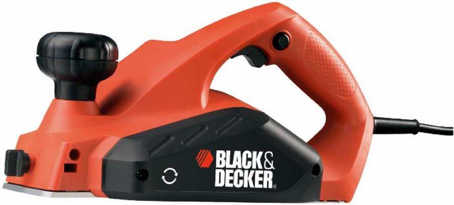 Рубанок BLACK & DECKER KW712-XK