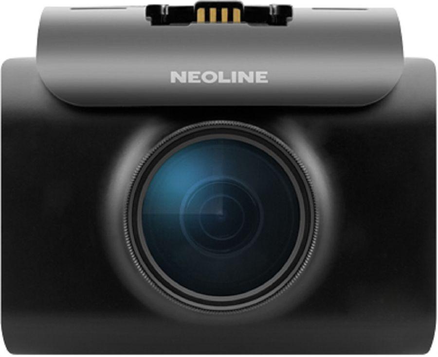 Видеорегистратор с радар-детектором Neoline X-COP R750 GPS ГЛОНАС черный