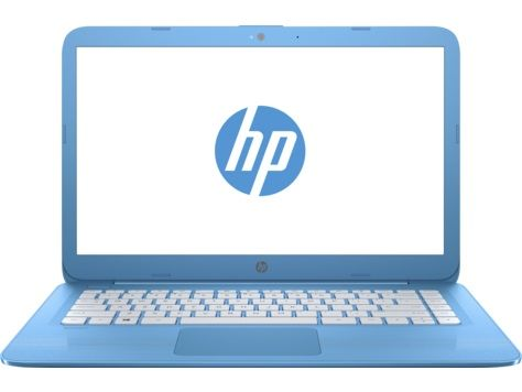 Ноутбук HP Stream 14-ax015ur, 14, Intel Celeron N3060 1.6ГГц, 4Гб, 32Гб SSD, Intel HD Graphics 400, Windows 10, 2EQ32EA, голубойНоутбуки<br>экран: 14;  разрешение экрана: 1366х768; процессор: Intel Celeron N3060; частота: 1.6 ГГц (2.48 ГГц, в режиме Turbo); память: 4096 Мб, DDR3L; SSD: 32 Гб; Intel HD Graphics 400; WiFi;  Bluetooth; HDMI; WEB-камера; Windows 10<br><br>Линейка: Stream
