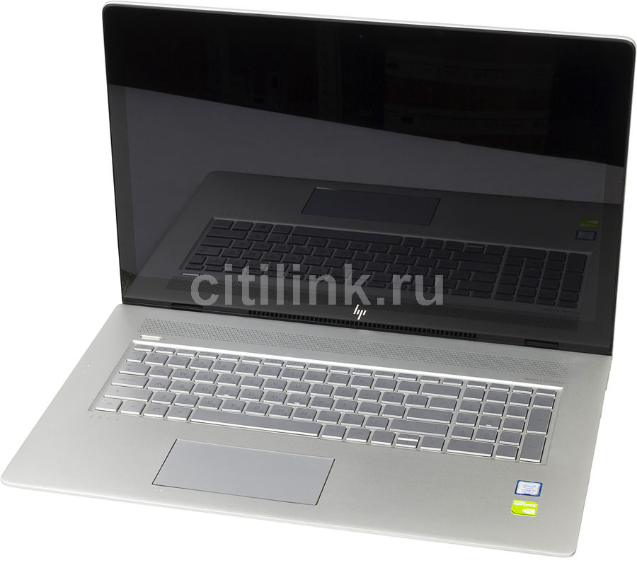 Ноутбук HP Envy 17-ae102ur, 17.3, Intel Core i5 8250U 1.6ГГц, 8Гб, 1000Гб, nVidia GeForce Mx150 - 2048 Мб, DVD-RW, Windows 10, 2PP77EA, серебристыйНоутбуки<br>экран: 17.3;  разрешение экрана: 1920х1080; тип матрицы: IPS; процессор: Intel Core i5 8250U; частота: 1.6 ГГц (3.4 ГГц, в режиме Turbo); память: 8192 Мб, DDR4; HDD: 1000 Гб; nVidia GeForce Mx150 - 2048 Мб; DVD-RW; WiFi;  Bluetooth; HDMI; WEB-камера; Windows 10<br><br>Линейка: Envy
