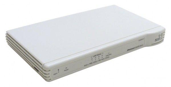 Маршрутизатор 3COM 3CR858-91-ME