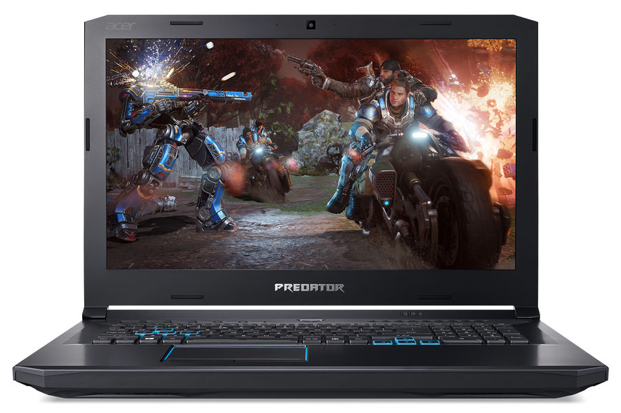 Ноутбук ACER Predator Triton PT715-51-78SU, 15.6, Intel Core i7 7700HQ 2.8ГГц, 16Гб, 512Гб + 512Гб SSD, nVidia GeForce GTX 1060 - 6144 Мб, Windows 10, NH.Q2KER.003, темно-синийНоутбуки<br>экран: 15.6;  разрешение экрана: 1920х1080; тип матрицы: IPS; процессор: Intel Core i7 7700HQ; частота: 2.8 ГГц (3.8 ГГц, в режиме Turbo); память: 16384 Мб, DDR4; SSD: 512 Гб и 512 Гб; nVidia GeForce GTX 1060 - 6144 Мб; WiFi;  Bluetooth; HDMI; DisplayPort; WEB-камера; Windows 10<br><br>Линейка: Predator Triton