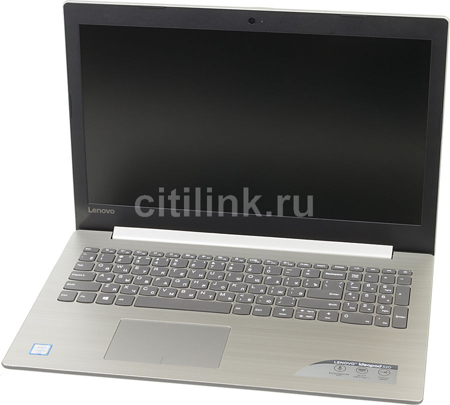 Ноутбук LENOVO IdeaPad 320-15ISK, 15.6, Intel Core i3 6006U 2.0ГГц, 8Гб, 256Гб SSD, Intel HD Graphics 520, Free DOS, серый [80xh01nyrk]Ноутбуки<br>экран: 15.6;  разрешение экрана: 1920х1080; процессор: Intel Core i3 6006U; частота: 2.0 ГГц; память: 8192 Мб, DDR4, 2133 МГц; SSD: 256 Гб; Intel HD Graphics 520; WiFi;  Bluetooth; HDMI; WEB-камера; Free DOS<br><br>Линейка: IdeaPad