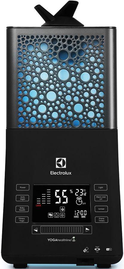 Увлажнитель воздуха ELECTROLUX EHU 3810D,  черный