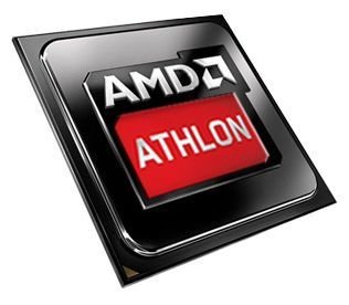 Процессор AMD Athlon X4 950, SocketAM4 BOX [ad950xagabbox]