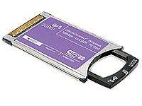 Сетевой адаптер WiFi 3COM 3CRXJK10075 PCMCIA