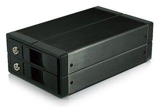 Внешний корпус для  HDD AGESTAR S2B3A, черный