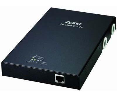 Трансивер ZyXEL 1000Base-T в SFP слот (MC1000-SFP-FP)