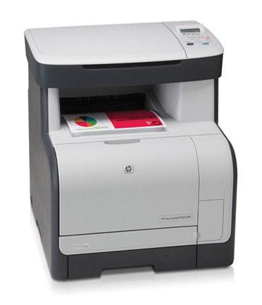 МФУ HP Color LaserJet CM1312,  A4,  цветной,  лазерный [cc430a]