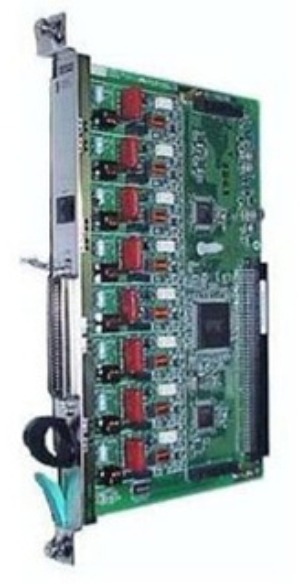 Плата Panasonic KX-TDA6178XJ 24port for TDA600RUПлаты и модули<br><br>