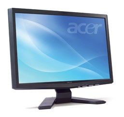 "Монитор ЖК ACER X193Wab 19"", черный [et.cx3we.020]"
