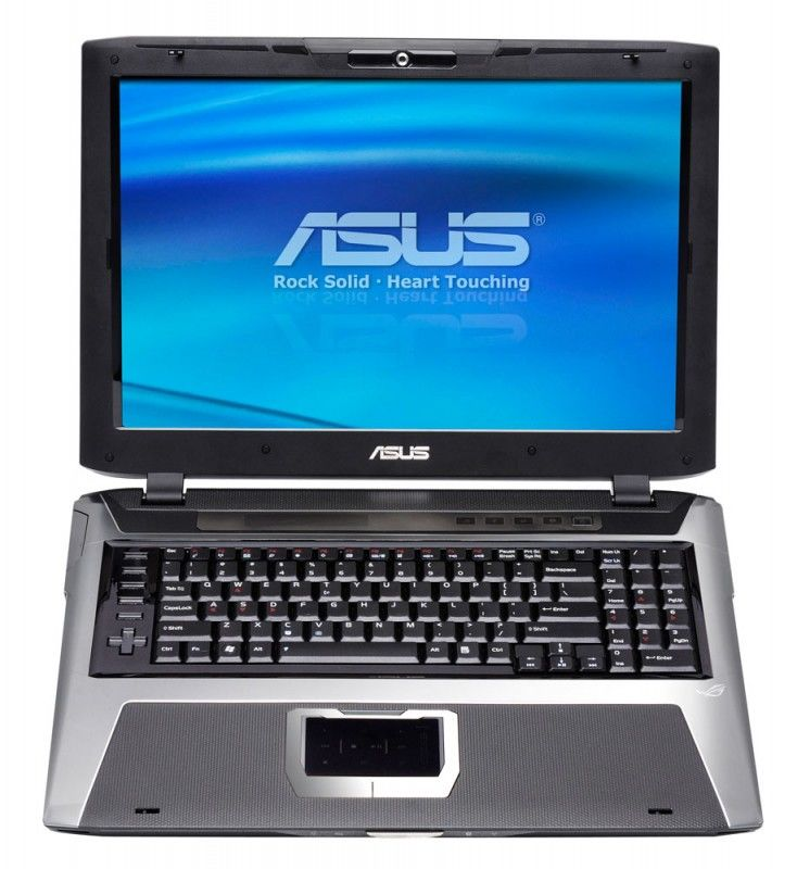 Asus G70S Notebook Touchpad Download Driver