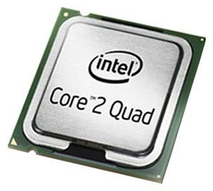 Процессор INTEL Core 2 Quad Q9400, LGA 775 [at80580pj0676m s lb6b]