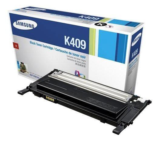 Картридж SAMSUNG CLT-K409S/SEE черный