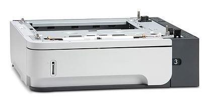 Лоток/устройство подачи HP LaserJet 500-sheet Feeder/Tray (CB518A)