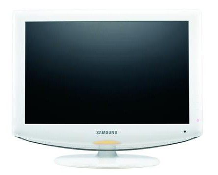 "Телевизор ЖК SAMSUNG 19R86WD  19"", HD READY (720p),  белый"