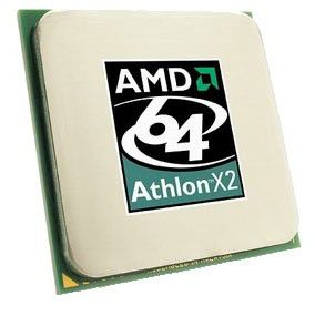 Процессор AMD Athlon 64 X2 5400+, SocketAM2 BOX [ado5400dobox]