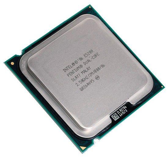 Процессор INTEL Pentium Dual-Core E5200, LGA 775 OEM [eu80571pg0602m s lay7]
