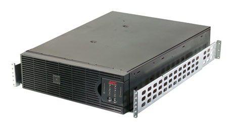 Источник бесперебойного питания APC Smart-UPS RT SURTD3000RMXLI,  3000ВA